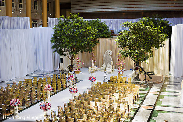 ceremony venue,indian wedding ceremony,floral and decor,planning and design