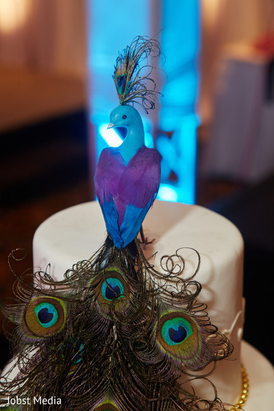 indian wedding cake topper,lightning,indian wedding cake design