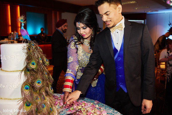 indian wedding cake,bridal tikka,indian groom suit