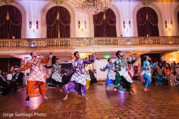 Wedding performance in Pittsburgh, PA Indian Wedding by Jorge Santiago Photography