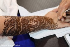 indian bridal mehndi,henna,pre- wedding celebrations