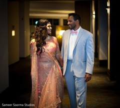 india bride,indian groom,indian wedding photography,reception fashion