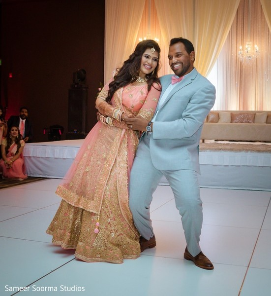 indian wedding reception,indian bride,indian groom,dj and entertainment