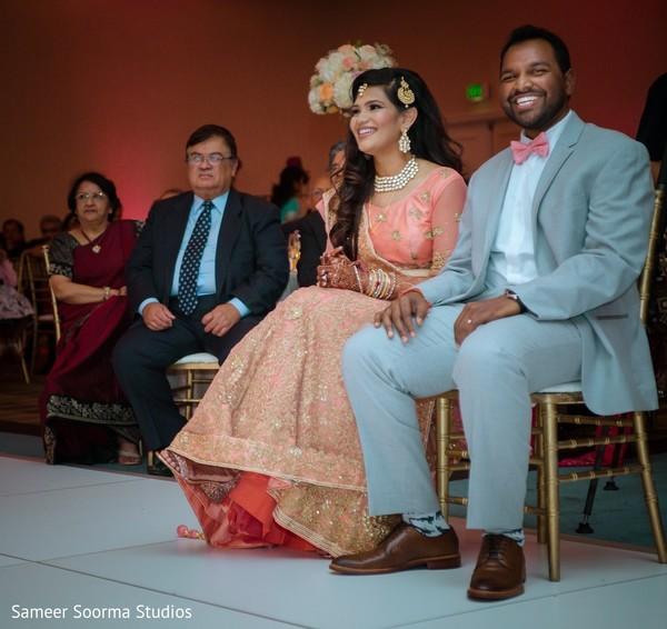 indian wedding reception,indian bride,indian groom,reception fashion