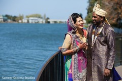 indian groom,indian bride,ceremony fashion