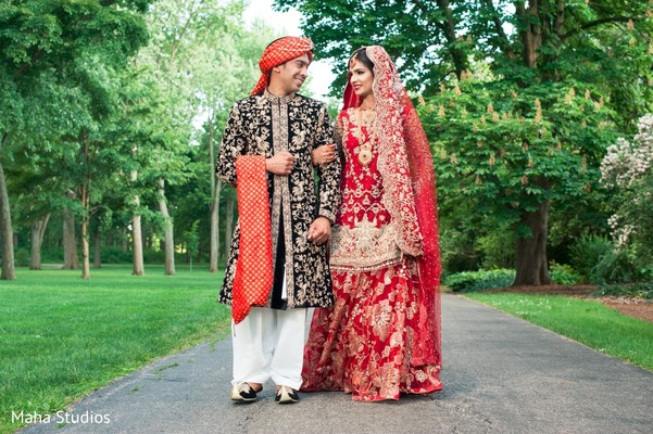 indian groom fashion,indian bride lengha,indian bride and groom