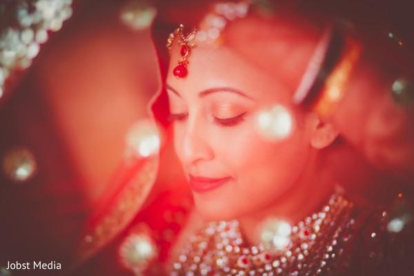 portrait,indian bridal makeup
