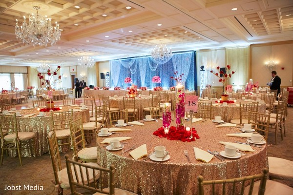 indian wedding planning and design,indian wedding decor,reception venue