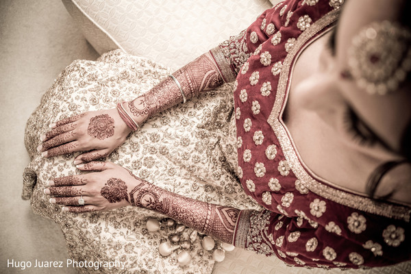 mehndi art,indian bride fashion