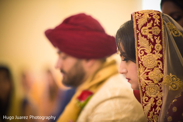 indian wedding ceremony photography,indian bride and groom portrait