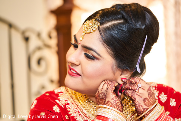 bridal jewelry,indian bride fashion