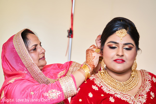 bridal jewelry,indian wedding gallery