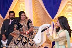 bridal fashion,bridal lengha