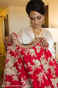 indian bride lengha,indian bridal mehndi,indian bride getting ready