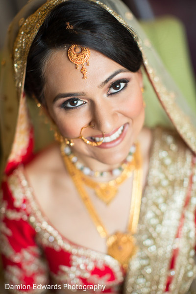 bridal jewelry,indian bride hair and makeup,indian bride lengha