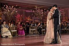 dj and entertainment,lightning,indian wedding reception photography