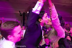 lightning,dj and entertainment,indian wedding reception photography
