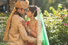 indian bride,indian groom,ceremony fashion,indian wedding photography