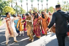 baraat,pre- wedding celebrations,dhol player