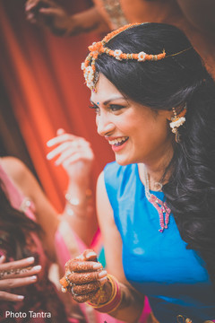 pre- wedding celebrations,indian bride,indian wedding photography