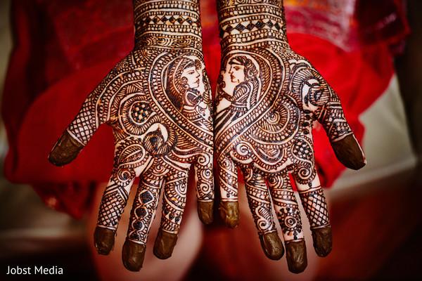 indian bride fashion,indian bride getting ready,indian wedding gallery