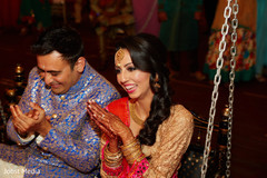 mehndi,bride bangles,indian bridal makeup
