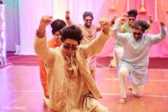 indian wedding planning and design,indian wedding photography,sangeet