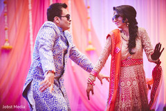 indian groom sherwani,indian bride lengha,indian bride hair and makeup