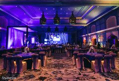 lightning,indian wedding reception decor