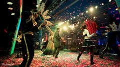 indian wedding reception,dj and entertainment,lightning