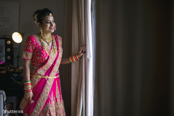 indian bride lengha,indian bride accessories