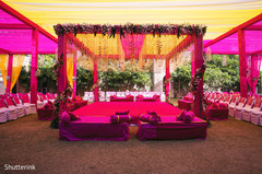 indian wedding ceremony floral and decor,indian wedding ceremony