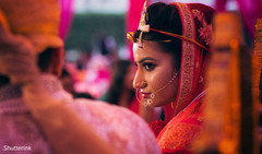 indian wedding ceremony photography,bridal jewelry