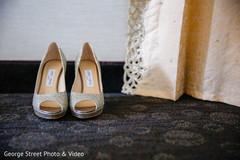 indian bridal fashion,sari,bridal shoes
