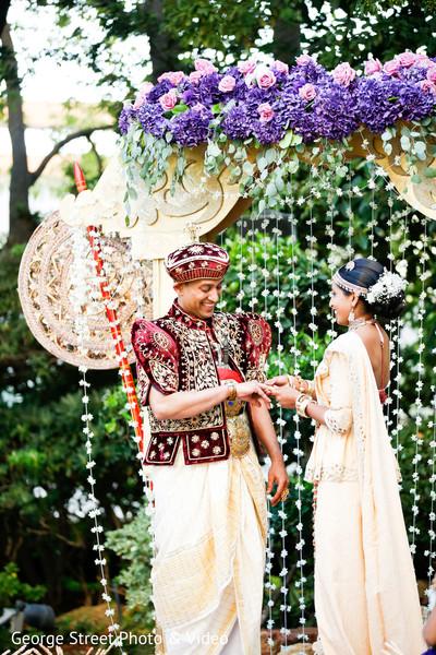 Los Angeles Sri Lankan Wedding By George Street Photo Video Post