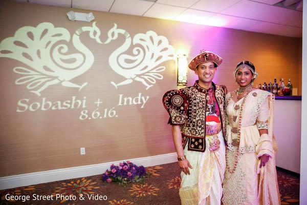 sri lankan wedding reception,sri lankan bride,sri lankan groom,lightning