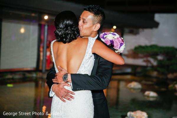sri lankan wedding reception,sri lankan bride,sri lankan groom,reception fashion