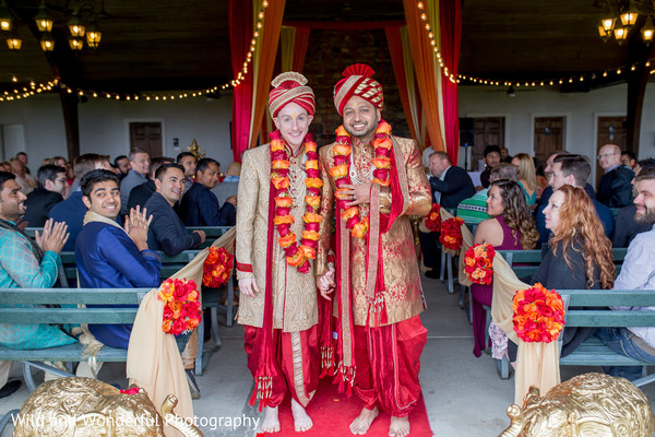 gay wedding,indian gay wedding,indian wedding ceremony