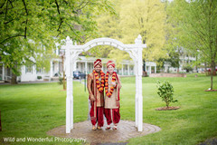 gay wedding,groom fashion,outdoor indian wedding portrait