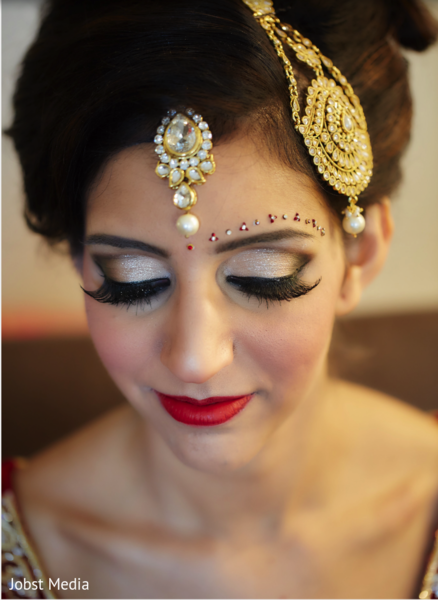 indian bride hair and makeup,indian groom getting ready