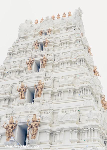 indian temple,venue