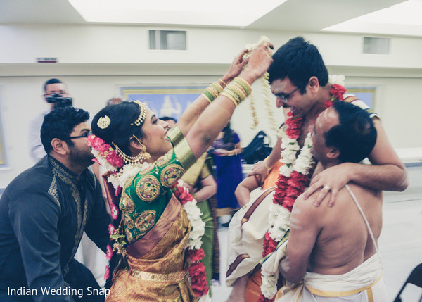 indian bride and groom,indian wedding celebrations