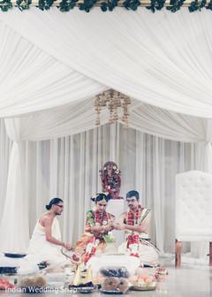 wedding ceremony,traditional indian ceremony,mandap