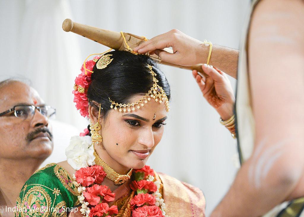 Malibu CA Indian Wedding By Indian Wedding Snap