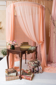 Reception Design Details