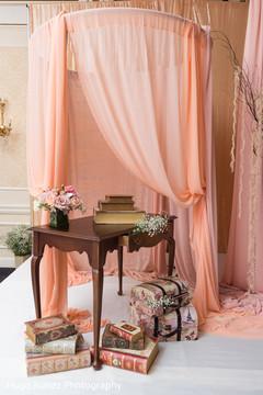 indian wedding reception,reception portraits,reception details,indian reception details,floral details,floral design,candles,reception candles,reception decor,reception design