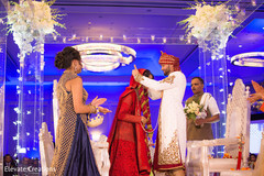 indian wedding ceremony,mandap,indian wedding floral and decor