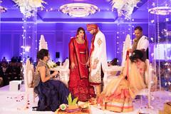 indian wedding ceremony,mandap,indian bride,indian groom