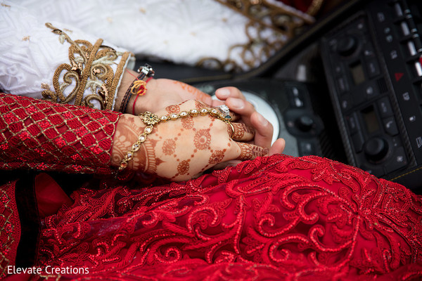 Sweetest Indian wedding photography. in Atlanta, Georgia Indian Wedding by Elevate Creations