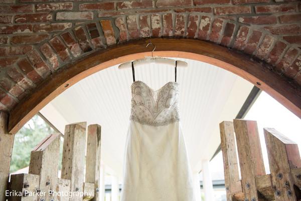 Beautiful indian wedding dress